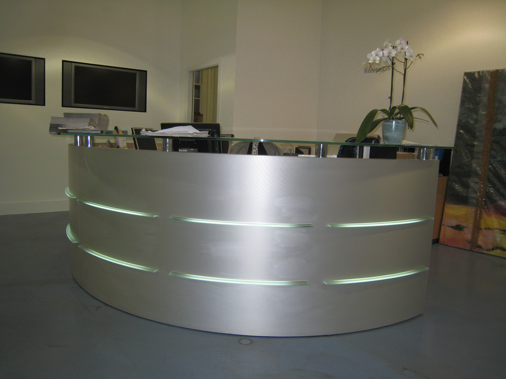 How To Design A Front Office Reception Area Ehow Uk