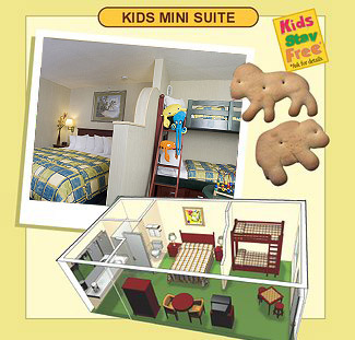 Kid Friendly Hotels Near San Diego Zoo