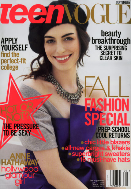 How To Become A Teen Vogue Fashion Writer Ehow Uk