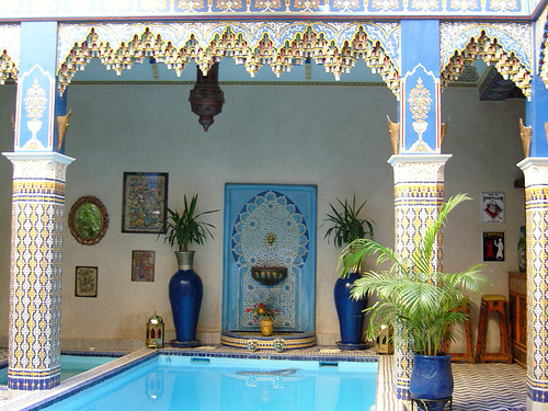moroccan decorating ideas ehow uk