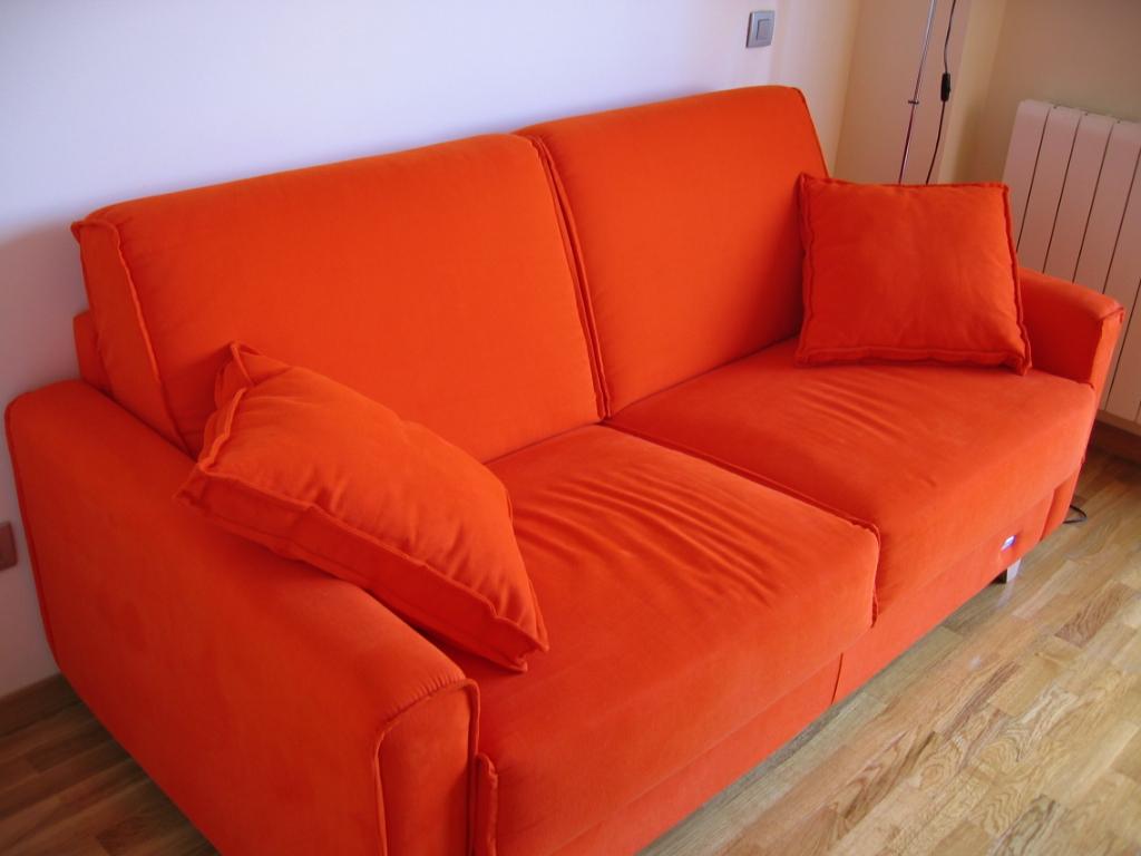 Cómo forrar los almohadones de un sofá eHow en Español #B82D13 1024x768