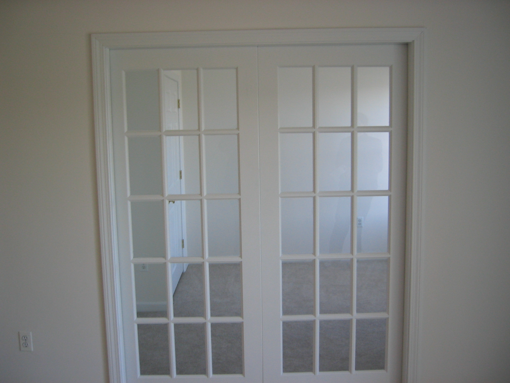 Ideas For Curtains For French Doors EHow UK