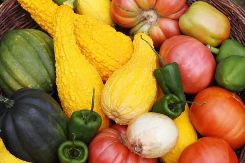 Preserving Vegetables From The Garden Garden Guides