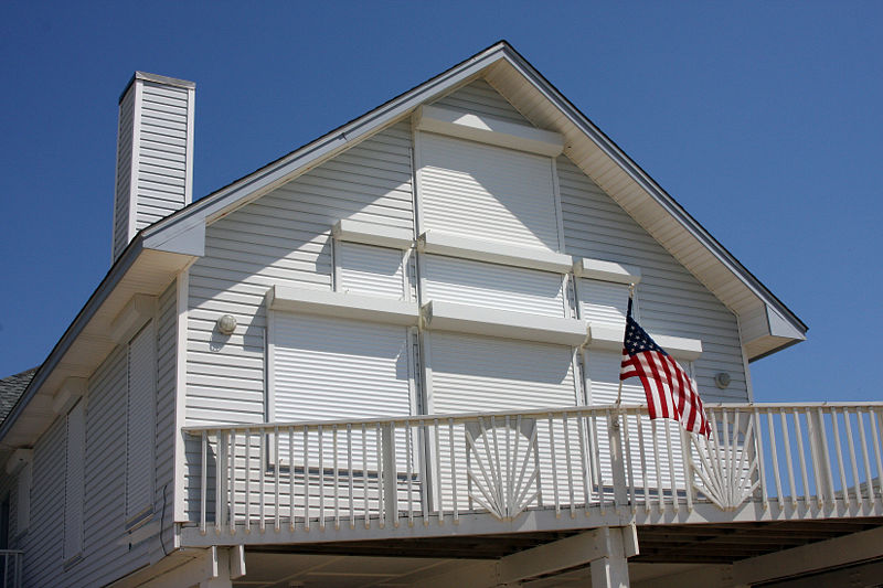 Types Of Exterior Window Shutters Ehow Uk