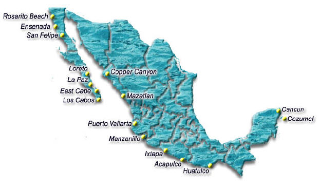 All Inclusive Mexico Vacations For Families With Kids