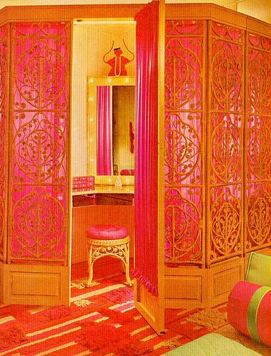 Pink orange bedroom ideas ehow uk - Orange and pink bedroom ideas ...
