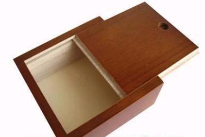 How to Make a Wooden Toy Box With Slide Top | eHow UK