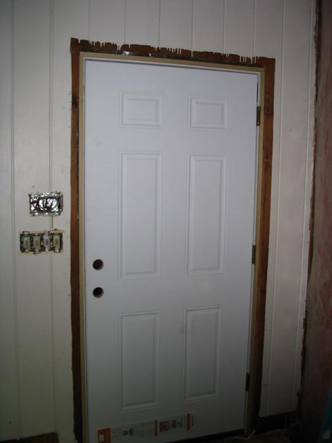 How To Build A Door Jamb Ehow Uk